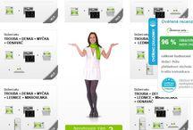 Vestvne-sety.cz / Vítejte v internetovém obchodě Vestavné sety, který se specializuje na prodej kvalitních vestavných spotřebičů v cenově zvýhodněných setech. K dispozici jsou vám všechny obvyklé kombinace kuchyňských spotřebičů. V případě jakéhokoli dotazu nebo speciálního požadavku se obraťte na naši zákaznickou linku, máte-li zájem o samostatné kuchyňské spotřebiče, navštivte náš partnerský obchod Vestavne-spotrebice.cz.