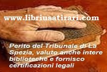 Antique, old, rare, Italian Books Salvatore Viscuso / Looking for Antique, old, rare, precious Italian and Latin Books? You can choose within more than 40000 books. Please contact us at www.libriusatirari.com or on facebook: Libri Usati Rari Salvatore Viscuso