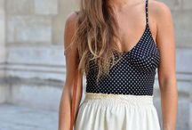 Fashion fashion fashion ......what I would looovvve to wear! / by Jharna Limbu