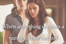 Twilight facts 2