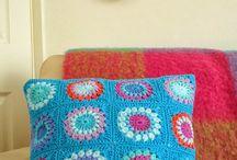 Crochet / by Carol A