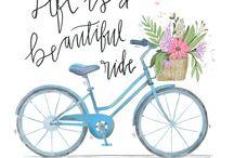 imagenes bicicletas