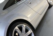 2008 Audi TT / As perfect as you will find. One owner, low km vehicle with complete Audi service history. You will not find better.  Please visit www.claytonbespoke.com.au for more information.