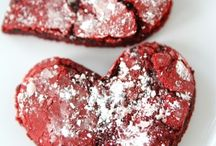 Sweet Treats for Valentine's Day / by Education.com