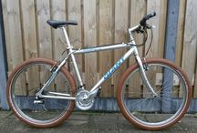 Fonck Fiets / Bikes I built