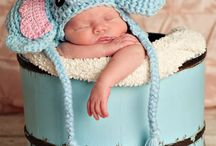 Photo props / For great baby pics