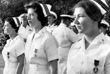 NURSES, ONE OF THE MOST ADMIRABLE PROFESSIONS