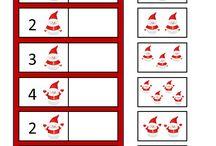 Juleopgaver