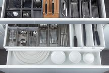 Apresi - Kitchen Accessories & Solutions / Kitchen Cabinet System I Kitchen Accessories & Solutions I Wardrobe & Walk-in Closet I Storage Solutions I Visit: http://www.apresi.com.my/