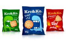 DESIGN Packaging - kids