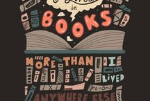 Book Quotes / We all can use a little more books in our lives.