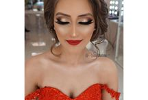 prom makeup ideas