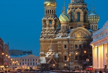 Travel To:  Russia