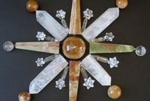 Mandalas de Cristal
