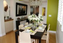 Dining Rooms That Entertain / Fresh inviting dining rooms where you can feed and entertain your family and friends.