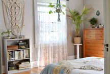 Dream Home: Bedrooms / by Annie Green