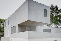 Architecture / ARCHITECTURE / by Richard Davidsz