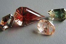 Diamantes macnificos