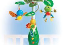 Jucarii pentru patut / Jucarii pentru copii si bebelusi pentru patut http://www.babyplus.ro/camera-copilului/jucarii-pentru-patut/
