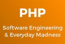 PHP / As web developers may know, php is the world's most common programming language when it comes to developing websites or providing Software As A Service products to the world.