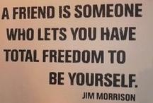 Wise words of wisdom. / by Melissa Marbain