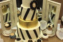 Other wedding cake designs