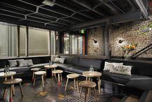 потолок решетки