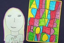 artwork Insp Kids art