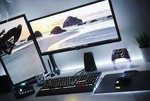 PC play