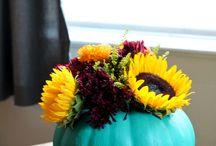 Decorating: Fall Ideas