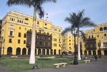 Lima / Alla scoperta di Lima, la stupenda capitale del Perù!