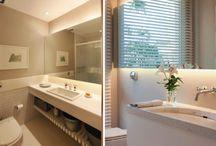 Banheiro / Lavabo