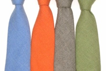 Ties / Neck Ties, Fabrics and designs / by Mohammad Ayoub