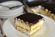 Cake /dessert recipes