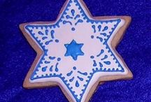 hebrew cake