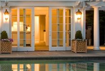 Guest houses, pool houses, carriage houses, garden sheds and more...