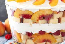 desserts OMG!