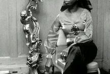 Nina oh nina I adore you / Pictorial ode to Nina Simone