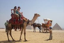 Things to do in Egypt with Kids