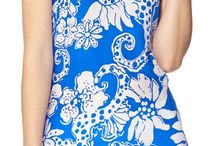 {Lilly Pulitzer} Tops / by Patricia McKelvy