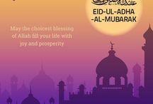 #EID-UL-ADHA-Al-MUBARAK