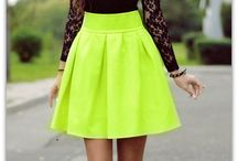 Cute outfits / Clothes