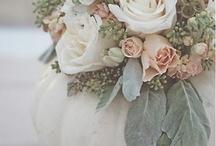 Les fleurs / by Kasia Burzynski