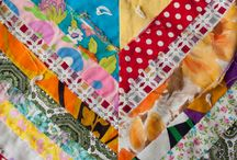 Quilts / by Angela Tomlin Sealey