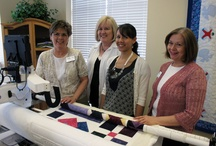 Photos about Handi Quilter / by Handi Quilter