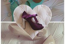 #luxuryshoes / Zapatos especiales a pedido