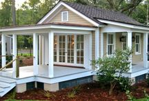 Granny Pods and Guest Houses