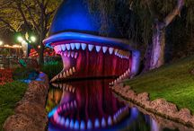 Disney parks, people, and photography / by Brittany Keiser