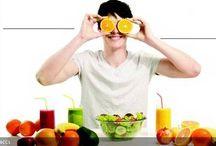 Foodie / Everything edible