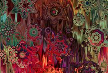 Tissus / Textile art